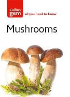 Mushrooms (Collins Gem)