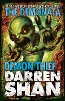 Demon Thief: Book 2 (The Demonata)