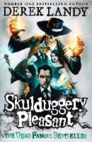 Skulduggery Pleasant (Skulduggery Pleasant - book 1)