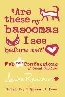 Are these my basoomas I see before me?: Book 10 (Confessions of Georgia Nicolson)