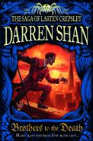 Brothers to the Death: Book 4 (The Saga of Larten Crepsley)