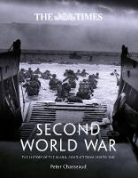 The Times Second World War: The history of the global conflict from 1939 to 1945