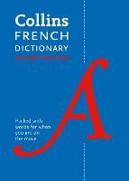 French Pocket Dictionary: The perfect portable dictionary (Collins Pocket Dictionaries)