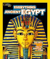 Everything: Ancient Egypt (National Geographic Kids)