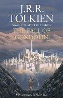 The Fall of Gondolin: J. R. R. Tolkien and Christopher Tolkien