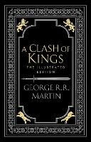 A Clash of Kings: Book 2 (A Song of Ice and Fire)