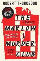 The Marlow Murder Club: The first novel in a gripping new cosy crime and mystery series from the creator of the hit TV series Death in Paradise