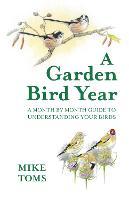 A Garden Bird Year