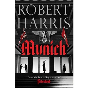 Munich: Soon to be a major movie starring Jeremy Irons
