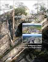 Minerals Deposits of Finland