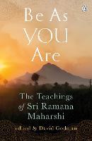 Be As You Are: The Teachings of Sri Ramana Maharshi (Arkana) (Compass)