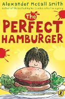 The Perfect Hamburger (Young Puffin)