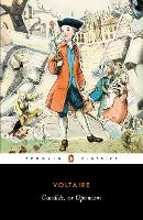 Candide, or Optimism (Penguin Classics)