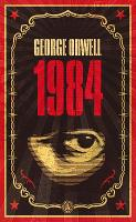 Nineteen Eighty-four: The dystopian classic reimagined with cover art by Shepard Fairey (Penguin Essentials) (Penguin Essentials, 95)