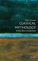 Classical Mythology: A Very Short Introduction (Very Short Introductions)