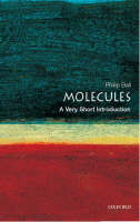 Molecules: A Very Short Introduction (Very Short Introductions)