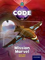 Project X Code: Marvel Mission Marvel