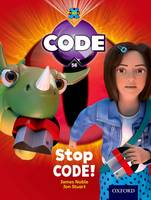 Project X Code: Control Stop Code!