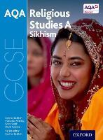 Religious Studies A Sikhism (GCSE Religious Studies for AQA A)
