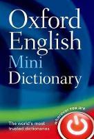Oxford English Mini Dictionary