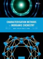 Characterisation Methods in Inorganic Chemistry