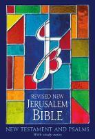 The RNJB: New Testament and Psalms: Revised New Jerusalem Bible: 1