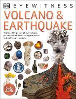 Volcano & Earthquake (DK Eyewitness)