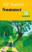 Summer: Winner of the Orwell Prize for Fiction 2021 (Seasonal Quartet)