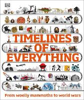 Timelines of Everything: From woolly mammoths to world wars