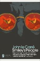 Smiley's People: John Le Carré (Penguin Modern Classics)