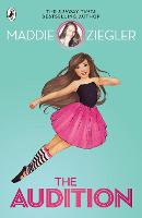 The Audition (Audition Trilogy 1)