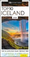 DK Eyewitness Top 10 Iceland: 2020 (Travel Guide) (Pocket Travel Guide)