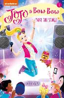 JoJo and BowBow Take the Stage (Adventures of JoJo and BowBow)