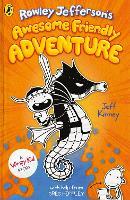 Rowley Jefferson's Awesome Friendly Adventure (Rowley Jefferson's Journal)