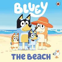 Bluey: The Beach
