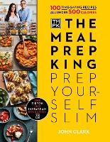 The Meal Prep King Book 2