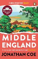 Middle England: Winner of the Costa Novel Award 2019 (The Rotters' Club, 3)
