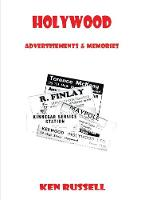 Holywood: Advertisements & Memories