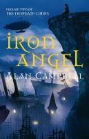 Iron Angel (Deepgate Codex)