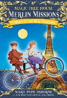 Night of the New Magicians: 7 (Magic Tree House (R) Merlin Mission)