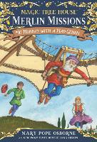 Monday with a Mad Genius: 10 (Magic Tree House (R) Merlin Mission)