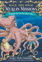 Dark Day in the Deep Sea (Merlin Missions (Paperback))