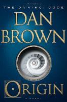 Origin: Dan Brown: 5 (Robert Langdon)