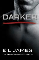 Darker: Fifty Shades Darker as Told by Christian: 5 (Fifty Shades Of Grey Series, 5)