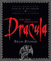 The New Annotated Dracula (The Annotated Books): 0