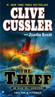 The Thief (Isaac Bell Adventures)
