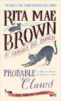 Probable Claws: A Mrs. Murphy Mystery: 27