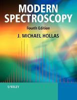 Modern Spectroscopy, 4th Edition