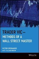 Trader Vic––Methods of a Wall Street Master