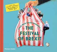 Cold War Steve Presents... The Festival of Brexit